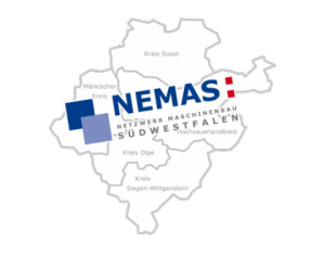 NEMAS Logo