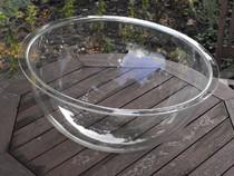 Acrylglas Halbkugeln ab sofort bis 1000mm produzierbar