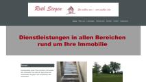 Roth-Siegen Homepage von uns erstellt