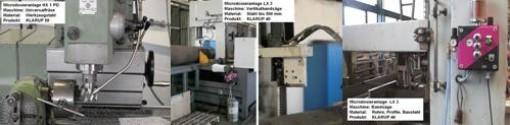 Minimalmengenschmiertechnik, LX3, Klarup 50
