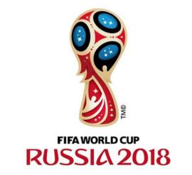 der Pokal der WM 2018