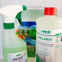Blick & Pelarin - zwei neue Produkte